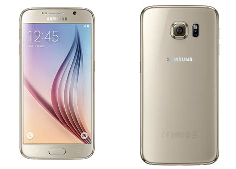 samsung galaxy s6 and s6 edge specs official droid
