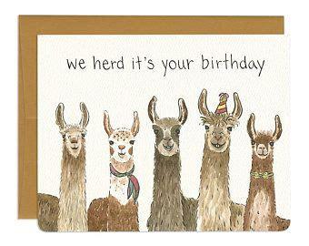 sherbert day birthday pun card food pun card birthday