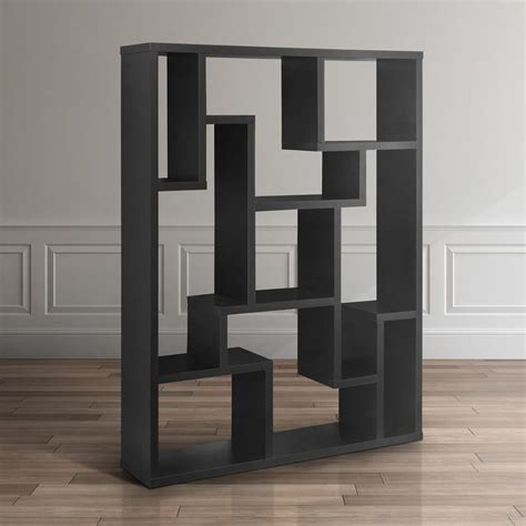 room divider bookcase ideas 1000 ideas about room divider bookcase on