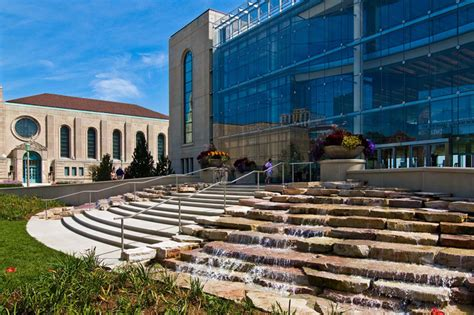 Loyola Chicago International Business Mba by Loyola Cus Planning And Design Smithgroupjjr