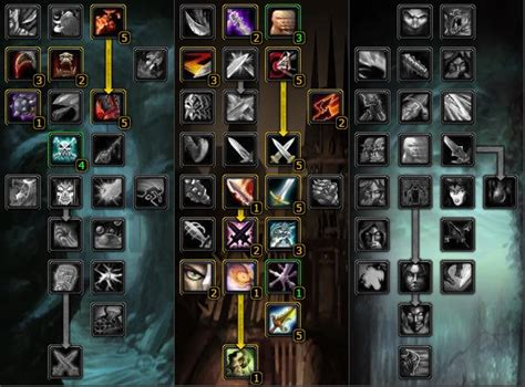 tbc rogue guide legacy wow addons  guides  vanilla tbc  wotlk