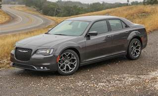 2015 Chrysler 300s Review Great Deals On Cars Right Now