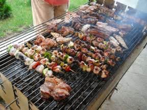 votre barbecue contient plus de bact 233 ries que vos