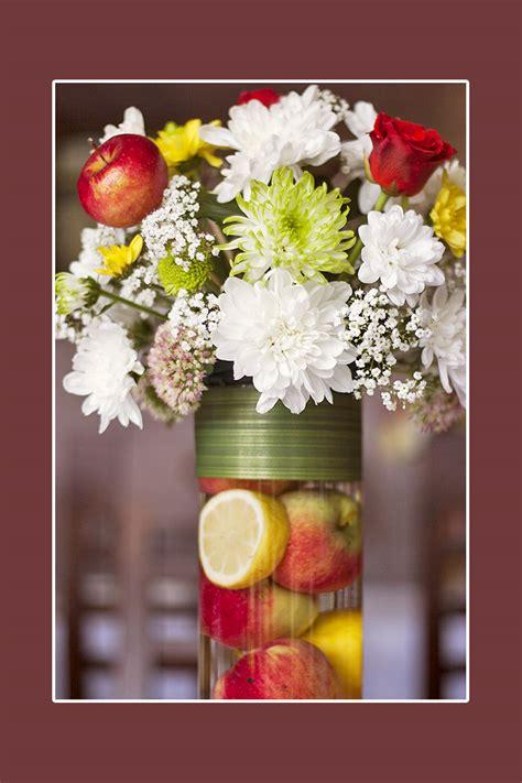Blumendekoration Hochzeit by Hochzeit Im Sommer Tischdeko Tips