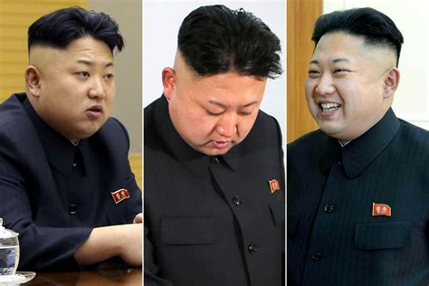north korea hair styles north korean men ordered to get kim jong un s haircut