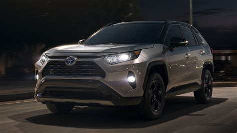 Toyota 2019 Mexico by Toyota Rav4 2019 Renovaci 243 N De Pies A Cabeza Que Llega A
