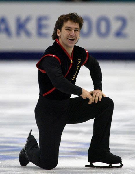 olympuc male skaters 80s canadian figure skater elvis stojko several world titles
