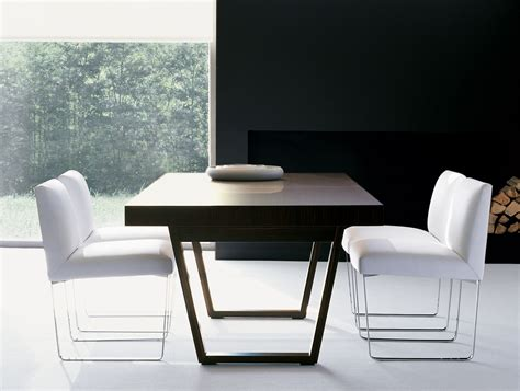 Italian Design Dining Table Nella Vetrina Dona Gueta Modern Italian Designer Dining Table