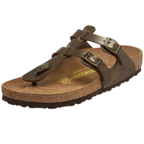 unisex sandals birkenstock birkenstock unisex sparta sandal in brown for