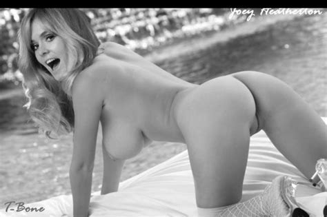 Joey Heatherton Nude Celebrity Pictures Leaked Celebrity Nude Photos