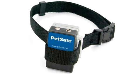 shock collar reviews petsafe gentle spray anti bark collar review