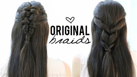 hairstyles with braids patry jordan hairstyles with original braids youtube