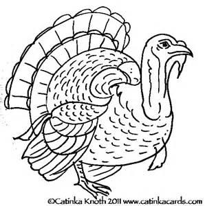 drawings of turkeys c knotes