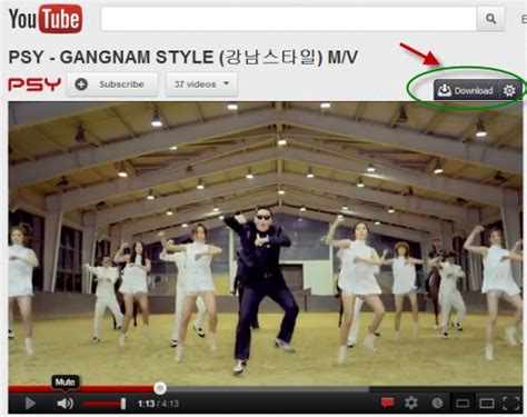 download mp3 free gangnam style how to download gangnam style and convert to mp3 music