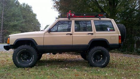 beige jeep cherokee tan xj club page 2 jeep cherokee forum