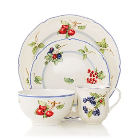 villeroy boch cottage dinnerware bloomingdale s