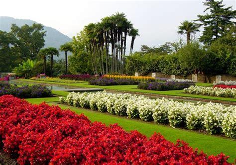 giardini lago maggiore giardino botanico di villa taranto verbania lago maggiore