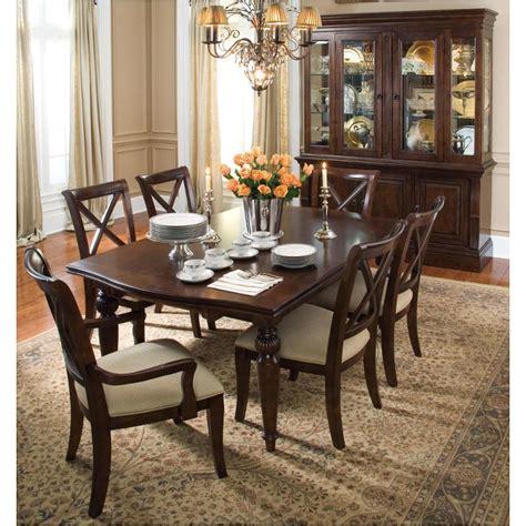 kincaid dining room sets 83 054 kincaid furniture keswick dining room refectory