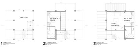 tree house floor plans tree house cabins on bear pen creek