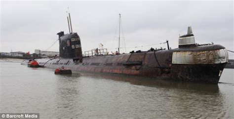 boats for sale river medway my very own nuclear sub inside the killer soviet black