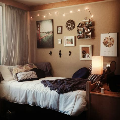 college home decor 10 super stylish dorm room ideas home design and interior