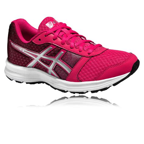 pink running shoes womens cheap asics patriot 8 womens running shoes ss16 pink