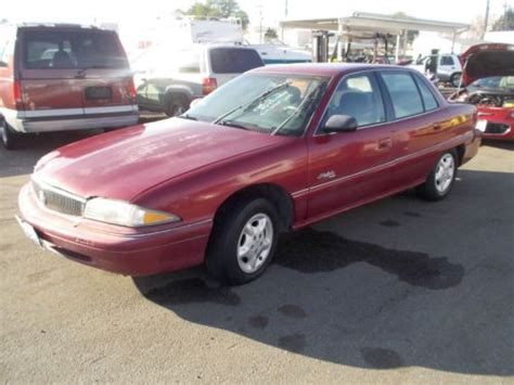 sell used 1998 buick skylark no reserve in anaheim california united states
