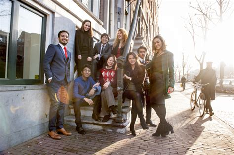Mba In Amsterdam For International Students by Nyenrode Relocates International Mba Programme To Of