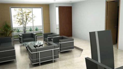 diseno de interiores casa moderna minimalista dise 241 o de interiores