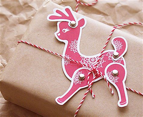 free printable movable reindeer mollymoocrafts kids crafts mollymoocrafts