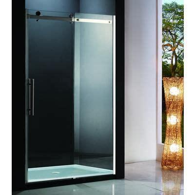 Home Depot Shower Doors Canada Jade Bath Riga 48 Inch Shower Door With Base En6440 48 B Home Depot Canada Basement