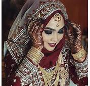 11 Stunning Brides Wearing Hijabs On Their Wedding Day