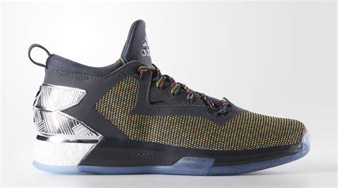 adidas d lillard 2 quot march madness quot release date sole