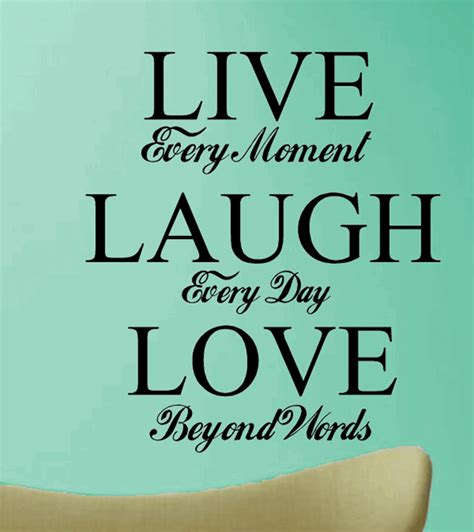 laugh live love live laugh love quotes
