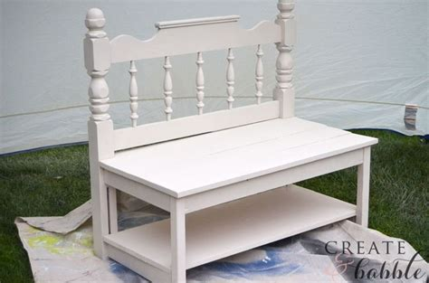 headboard bench plans 25 unique headboard benches ideas on pinterest diy