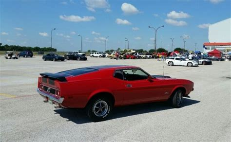 fast mustang for sale 1972 mustang fast back for sale ford other 1972 for sale