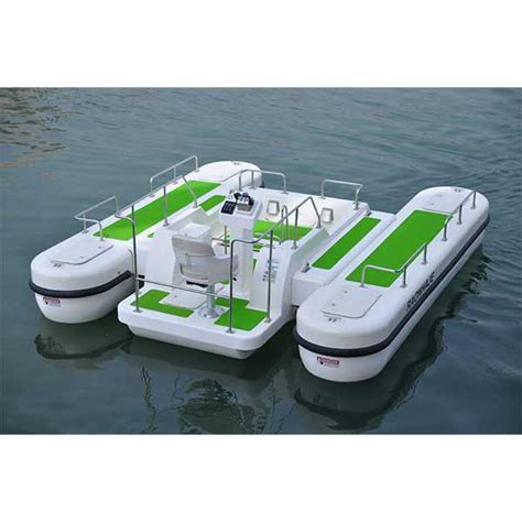 electric motor boats the compact semi submarine electric motor boat for marine