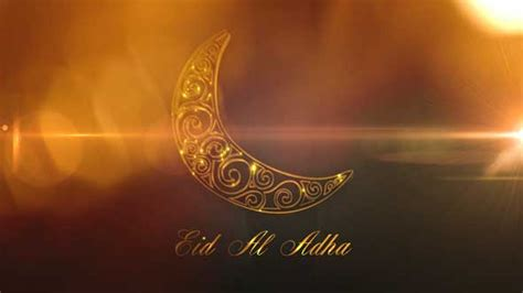 Eid Al Adha Islamic Greetings Special Events After Effects Templates F5 Design Com Islamic After Effect Template