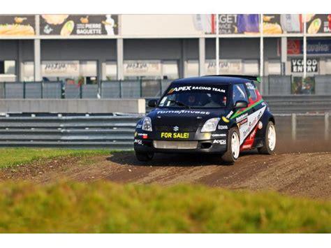 Suzuki S1600 Suzuki S1600 Rally Rallye Auto Kaufen Racemarket