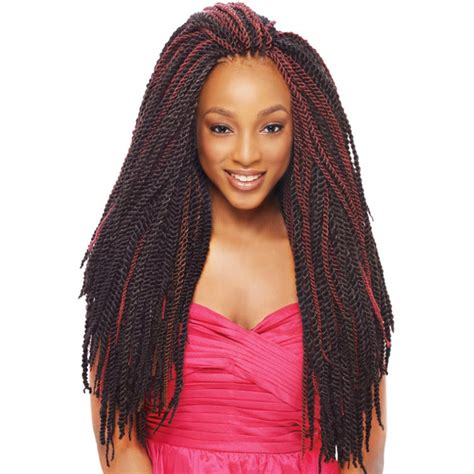what is the best kanekalon hair for crochet braids 2x tantalizing twist janet collection noir kanekalon
