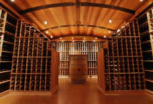 Seattle and bellevue custom wine cellar design inviniti cellar