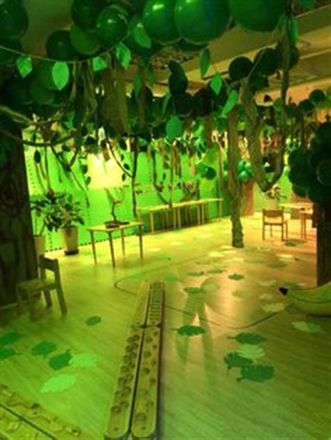 Green Leaf Papan Peringatan Caution Floor Board make vines from tissue paper pinteres