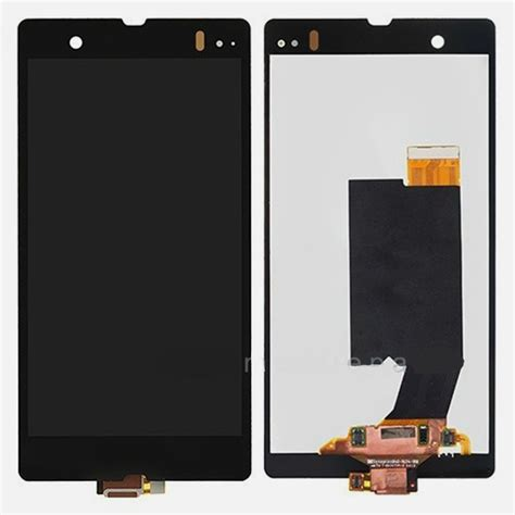 Lcd Xperia Z3 touch lcd sony xperia z3 wsp accesorios