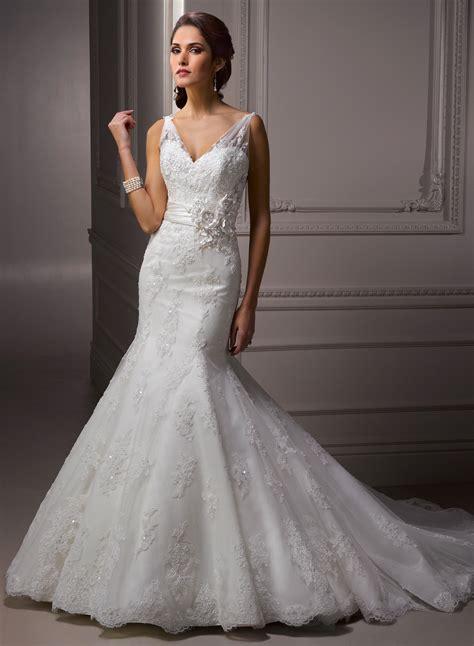 wedding dresses luxury brides