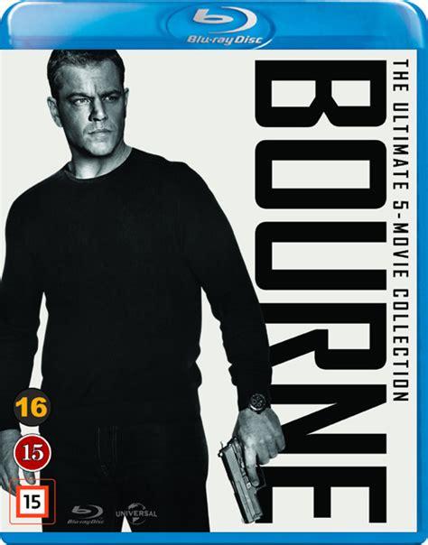 nedlasting filmer the bourne ultimatum gratis bourne the ultimate 5 movie collection