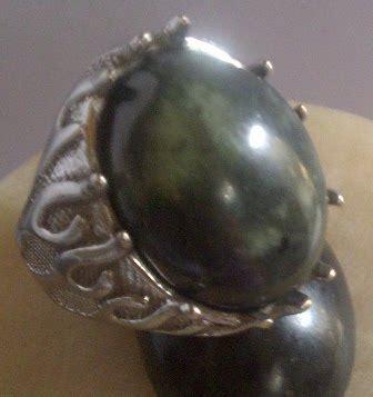 Cincin Batu Green Sojol jual batu cincin green sojol dikota palu jual beli
