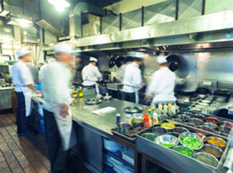 cooking tests for line cooks