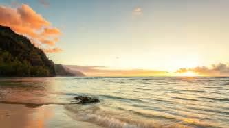 Kauai Flowers - wallpaper hawaii 4k hd wallpaper ke e beach island