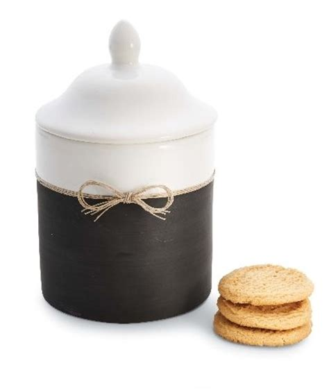 Mud Pie Safari Drink Pals Mokey chalkboard cookie jar from mud pie available at smith s