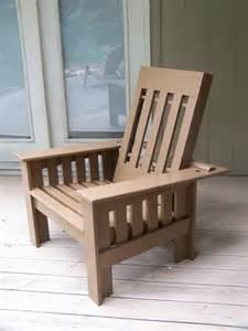 woodwork morris chair plans outdoor pdf plans
